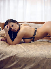 Photo escort girl Vannesa the best escort service