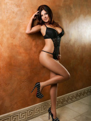 Photo escort girl Vicktoria the best escort service