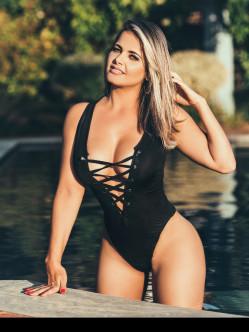 Sexy sweet Brazilian